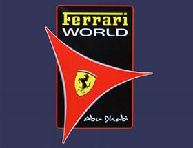 "Commercial - ""FERRARI WORLD ABU DHABI"""